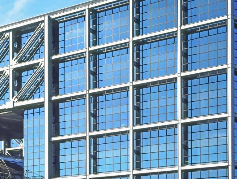 SGG ANTELIO | Saint-Gobain Building Glass